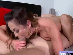 Of age Busty Wife (mia lelani) Comparable to Intercorse On Camera clip-21