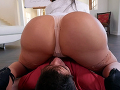 Learning The Hard Way Vice-chancellor Lela Star - Brazzers HD