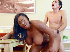 Layton Benton gets fucked by Ricky Spanish from clandestinely
