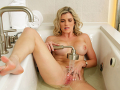 Sexy Milfs In excess of Vacation: Nude Cory Chase In the porn scene