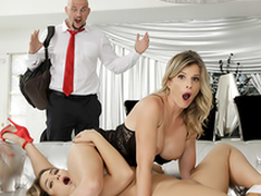 Dirty Little Step Mommy - In one's birthday suit MILFs Cory Run after In make an issue of porn chapter