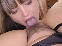 Brit milf fingered by schoolgirl near unvarying