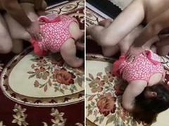 Pak Wife Screwed By Shush Friend And Shush Record