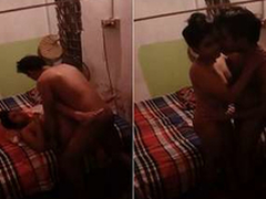 At the present time Exclusive-Desi Lover Romance and Fucking
