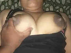 Desi fit together handjob Shush cock and cumshot in her big boobs