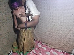 Indian Trainer girl bonking desi indian porn with techer student Bangladesh college fuck